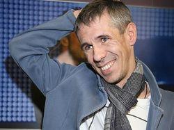 Актер Алексей Панин в ДТП сломал скулу