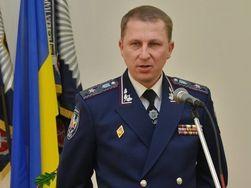 В Днепропетровске силовики сорвали сходку воров в законе