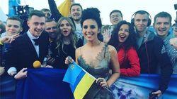 Джамала не видит равных своей песне «1944» на Евровидении