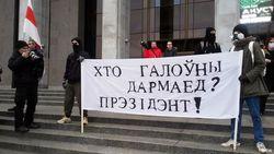 Лукашенко под давлением общества отменил декрет о тунеядцах