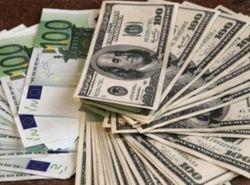 Евро вырос на 0,12% против курса доллара на Форекс: ЕЦБ взломан хакерами, данные похищены
