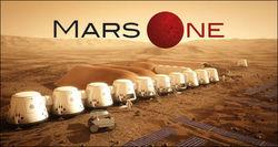 Для полета на Марс отобраны 10 украинцев