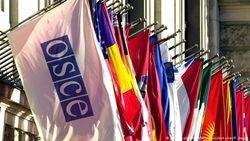 Россия опровергла согласие на вооруженную миссию ОБСЕ на Донбассе