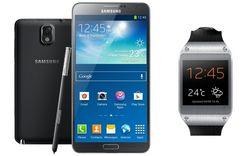 В сентябре на рынке появятся смарт-часы Samsung Gear 3