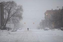Ученые стращают россиян очень суровой зимой