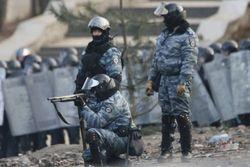 «Беркут» продолжит нести свою службу в Крыму