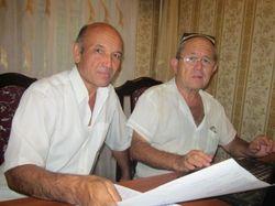 """""""Явный нонсенс"""": правозащитники Узбекистана о приговоре фермеру-оппозиционеру"""