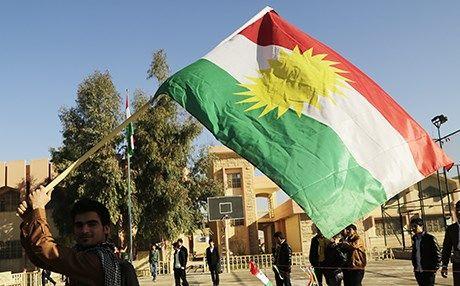 Руководство Иракского Курдистана объявило референдум онезависимости