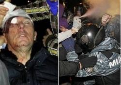 Избитый экс-министр Луценко был пьян - результаты обследования