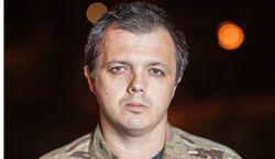 Многие российские солдаты не знают, что они воюют в Украине – Семенченко