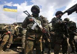 Турчинов распорядился о нанесении удара по всем боевикам в зоне АТО