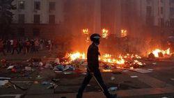 Тымчук: события в Одессе – последствия спецоперации ГРУ РФ