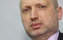 У крымских властей есть три часа на освобождение заложников – Турчинов