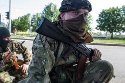 Сколько стоит подготовка и содержание сепаратистов в Донбассе