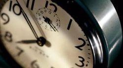 В воскресенье в Крыму введут московское время