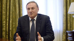 В Партии регионов не видят проблемы, что Украина согласовывает внешнюю политику с Кремлем