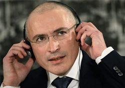 Ходорковский назвал условия свержения режима Путина