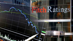 Агентство Fitch снизило рейтинги крупных холдингов Украины