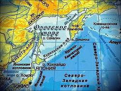 ООН признала права России на все Охотское море