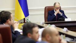 Кабмин Украины подготовил инициативы для упрощения визового режима с ЕС