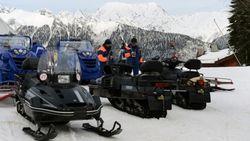 Армейский спецназ будет охранять Сочи-2014 на японских спегоходах
