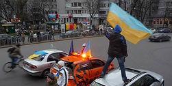 """Черкасская милиция нашла мертвым пропавшего активиста """"Автомайдана"""""""