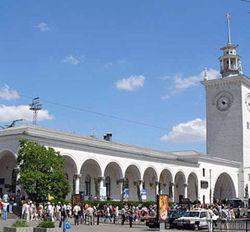 У жителей Крыма мрачные предчувствия о будущем – опрос