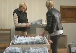 Россия хочет упростить украинцам получение вида на жительство