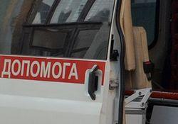 Двух участников антимайдана в Киеве госпитализировали с наркотической интоксикацией