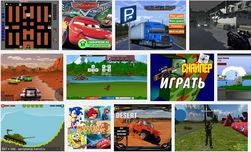 Названы самые популярные онлайн-игры для мальчиков в апреле 2015г.