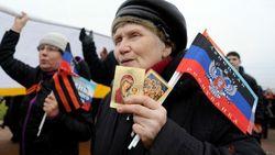 Должен ли Киев платить пенсии ДНР и ЛНР?