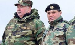 Минобороны Молдовы опасается агрессии РФ
