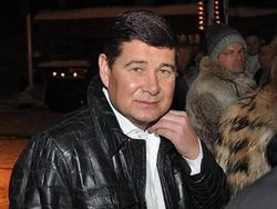 Украинского депутата заподозрили в хищении 3 миллиардов гривен