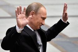 Бизнес пожаловался Путину на поборы правительства Медведева