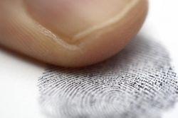 Школьникам Украины предлагают сдать отпечатки пальцев и образцы волос