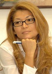 Гульнара Каримова: Кто-то пытается заставить меня покинуть Узбекистан