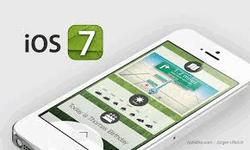 Новая ОС для мобильных устройств Apple