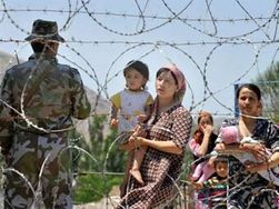 Как живется беженцам из Узбекистана в Кыргызстане