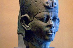 Группа археологов обнаружила в Египте гробницу Себекхотепа I