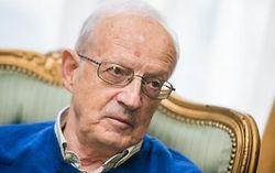 Пионтковский: Концепция «русского мира» приведет к мировой ядерной войне