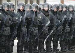 Украина: центр Киева блокирован усиленными нарядами силовиков, но обещают никого не бить