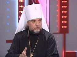 От УПЦ МП на объединительный собор прибыли только два епископа