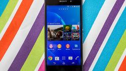 Специалисты DxOMark высоко оценили камеру Sony Xperia Z2