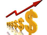 Курс доллара на Форексе приблизился к отметке 11,4 гривны