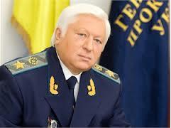 Украина: Генпрокурор пообещал не разгонять Евромайдан