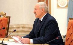 Лукашенко предложил «встряхнуть» МОК и WADA