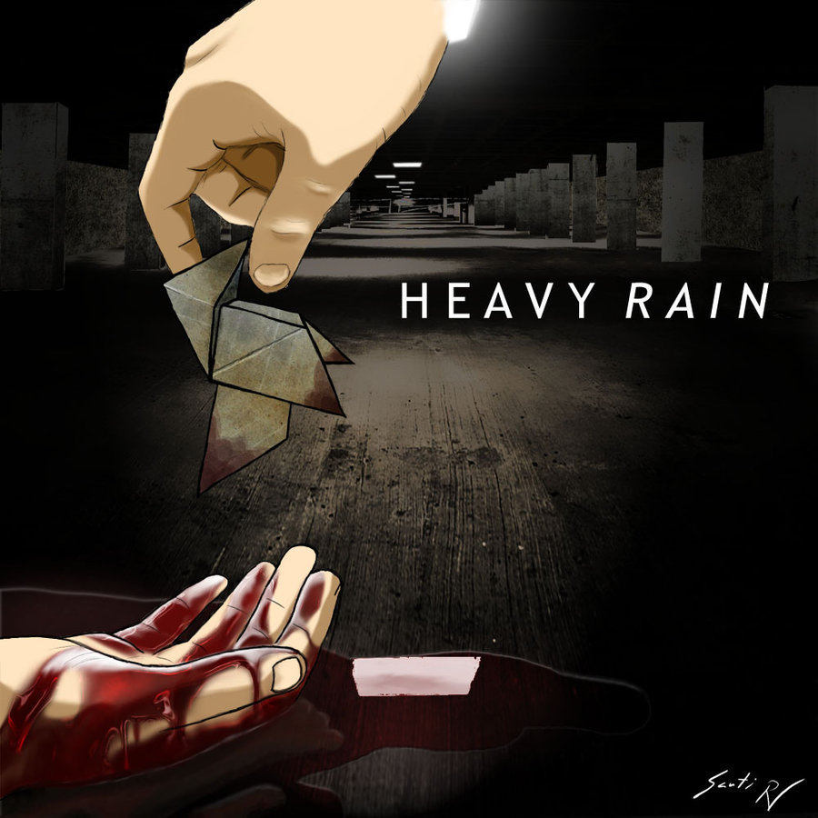 Heavy Rain Pc Игру
