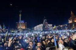 Эксперт РФ: предложения Януковича не утихомирят Майдан