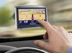 Названы самые популярные бренды GPS-навигаторов в Одноклассники