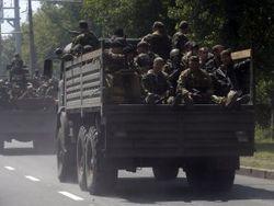 Удвоив численность войск на границе, РФ готова к вторжению в Донбасс – NYT